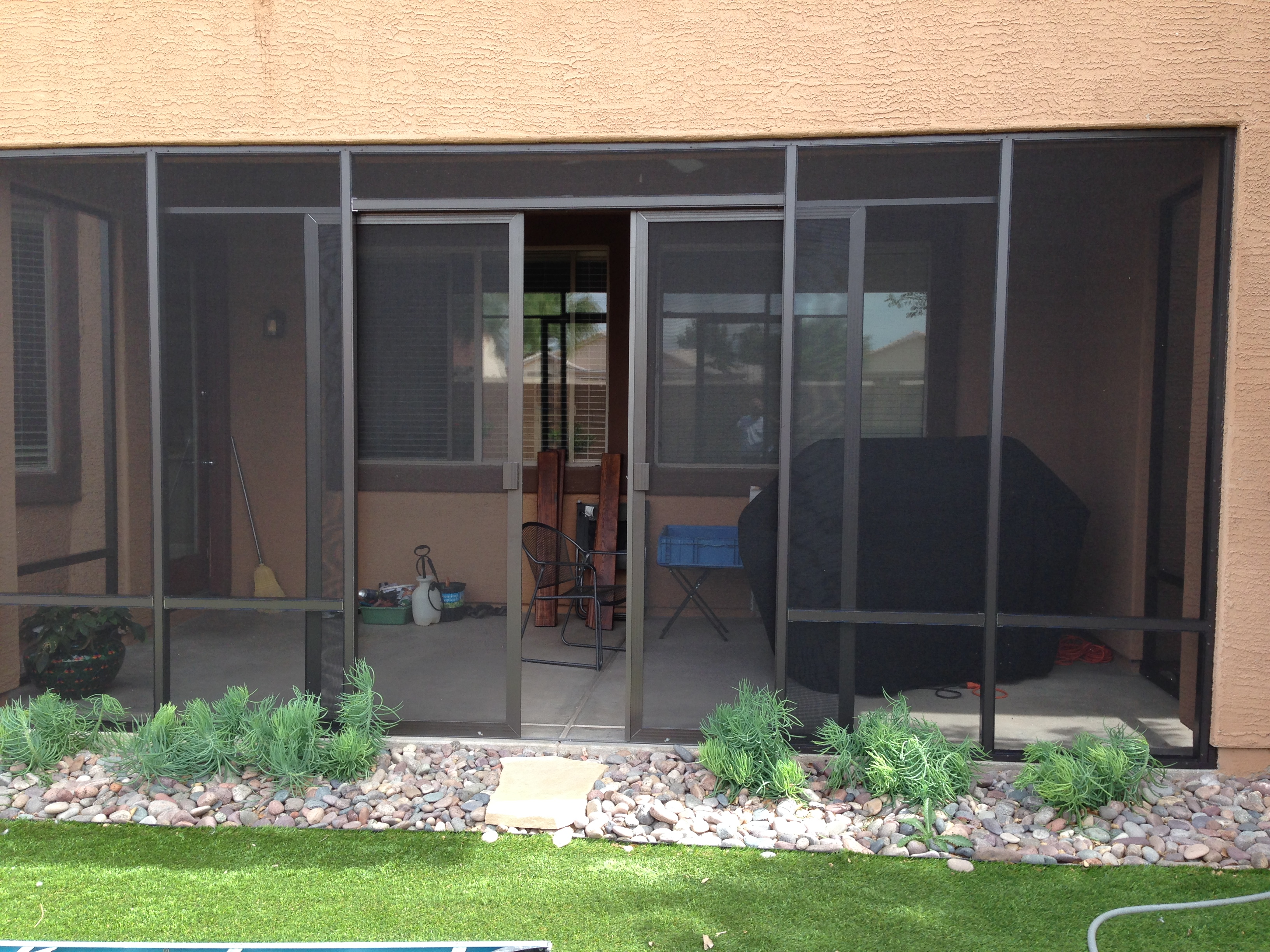 Patio Enclosures Gilbert, Arizona