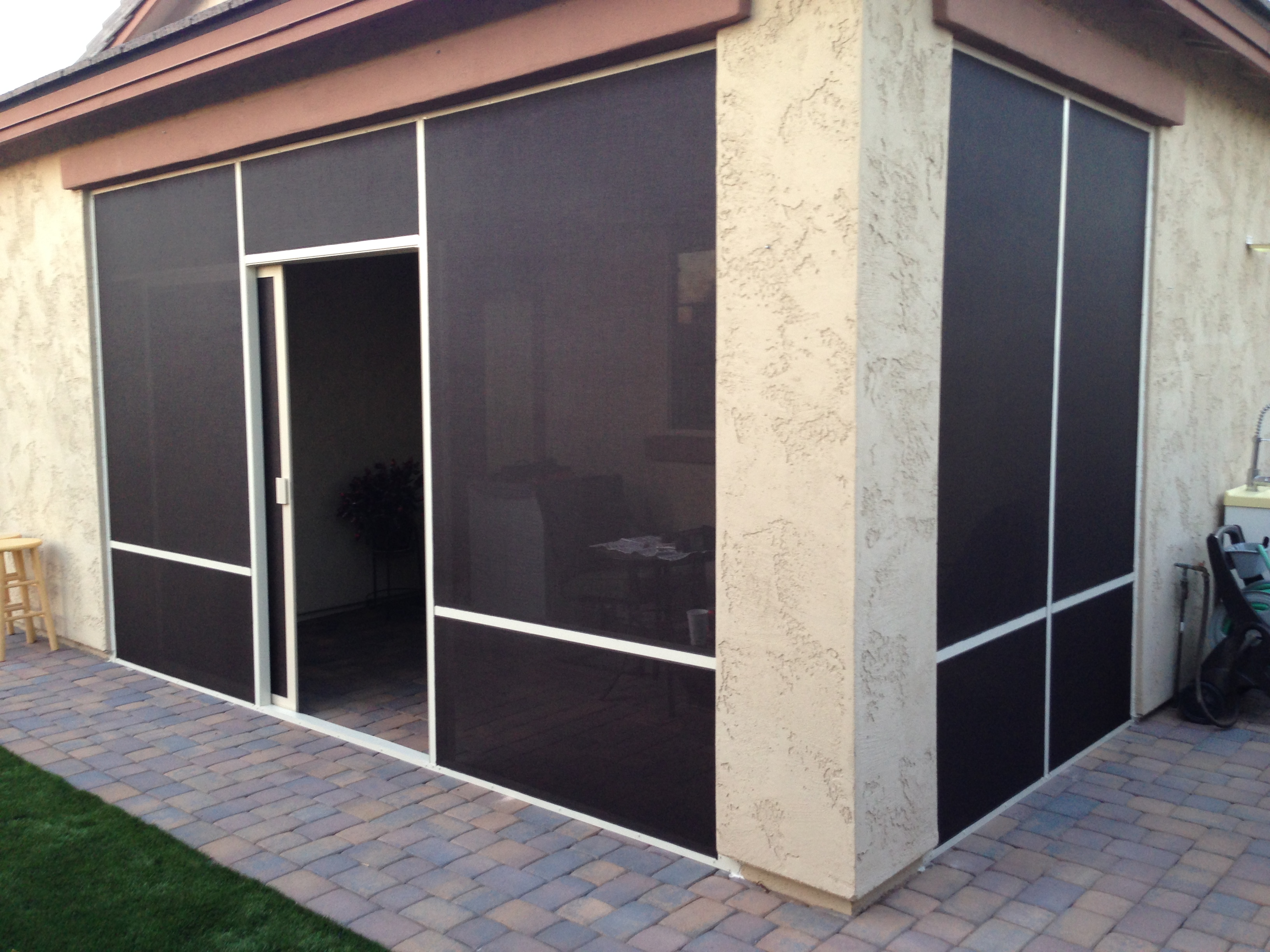Patio Screened Enclosures Mesa, AZ