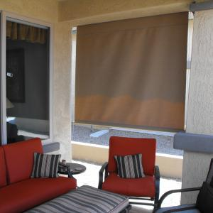 The Sunscreen Factory Patio Shades Pictures To Pin On Pinterest
