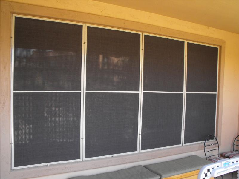 window sunscreens goodyear az
